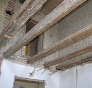 adaptko-drveni pod